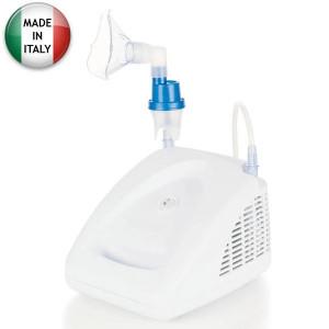 Aparat de aerosoli Health Care Nebby Plus - 3A