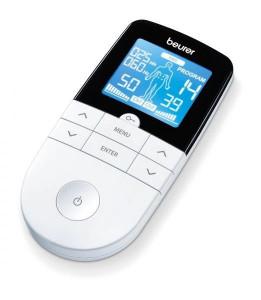 Aparat de electrostimulare Beurer EMS/Tens digital EM49