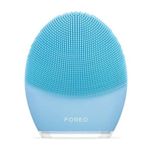 Dispozitiv sonic de curatare faciala si masaj anti-imbatranire pentru ten mixt Foreo LUNA 3