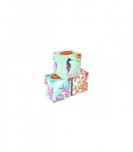 KLEENEX COLLECTION cube - Servetele faciale
