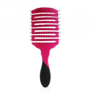 Perie pentru par Wet Brush Flex Dry Professional Paddle Pink