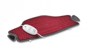 Perna electrica Beurer HK55 Easyfix, multifunctionala, 3 niveluri de temperatura, oprire automata