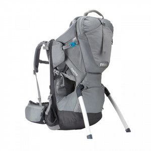 Rucsac transport copii Thule Sapling Child Carrier - Dark Shadow/Slate