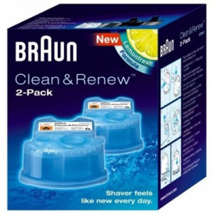 Accesoriu Braun CCR2