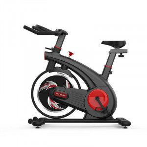 Bicicleta spinning Indoor Cycling, Volanta 8 kg, TheWay Fitness