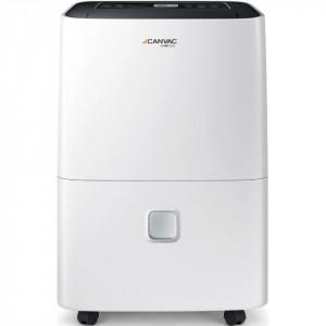 Dezumidificator casnic D430 Capacitate 30 litri Afisaj electronic umiditate Functie uscare pantofi si uscare rufe