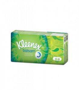 Kleenex Balsam - Servetele igienice