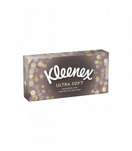 Kleenex Ultra Soft - servetele faciale