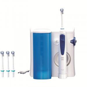 Pachet irigator bucal Oral-B Oxyjet MD20