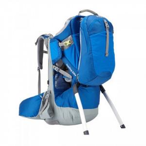 Rucsac transport copii Thule Sapling Elite Child Carrier - Slate/Cobalt