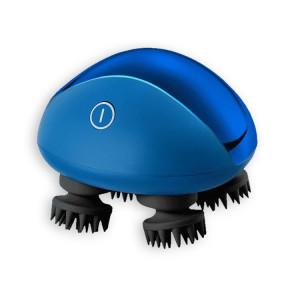 Aparat masaj capilar Breo iScalp Mini Blue