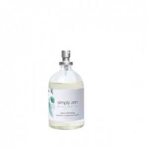 Parfum de camera Simply Zen Sensorials Soul Warming Spray, 100ml
