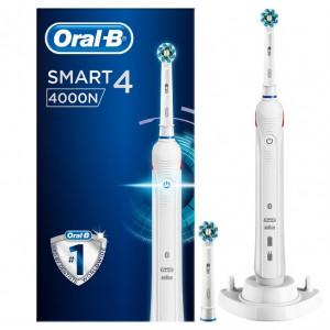 Periuta de dinti electrica Oral-B Smart 4000N CA