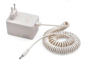 Adaptor pentru conectare la reteaua electrica pentru Laica MD6026 si Bodyform BM4200