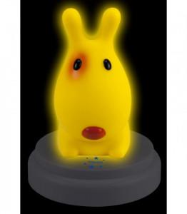 Alecto baby - Lampa de veghe cu LED