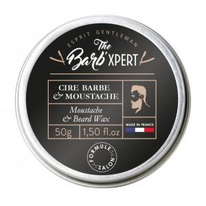 Ceara barba si mustata Franck Provost 0587, 50 gr