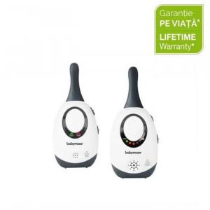 Interfon cu adaptori inclusi Babymoov Simply Care A014014