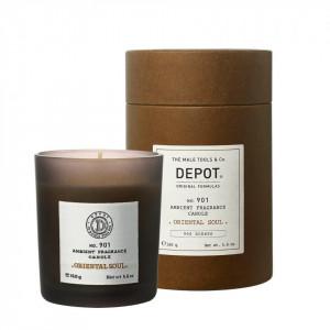 Lumanare parfumata Depot 900 Scents No.901 Oriental Soul, 160gr