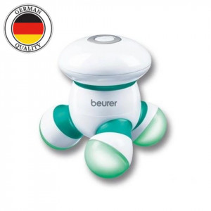 Mini Aparat de masaj Beurer MG16