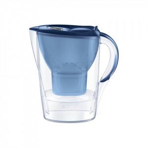 Cana filtranta BRITA Marella 2,4 L Maxtra+, albastra