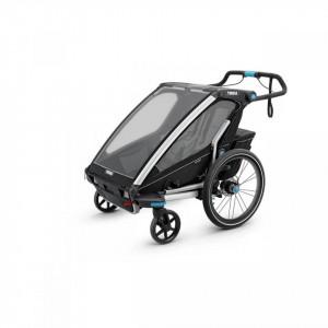 Carucior multisport Thule Chariot Sport 2 Black