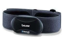 Centura de monitorizare activitate fizica Beurer PM250, functie Bluetooth