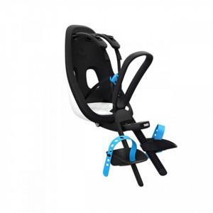 Scaun pentru copii, cu montare pe bicicleta in fata - Thule Yepp Nexxt Mini WHITE