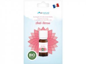 Ulei esential BIO Anti stress 10ml