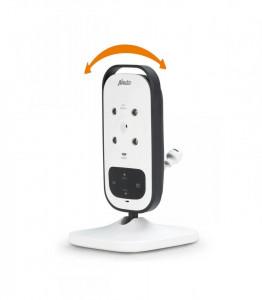 Alecto baby - Sistem de monitorizare audio-video 2.4