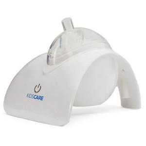 Aparat aerosoli cu ultrasunete silentios Kidscare KC120