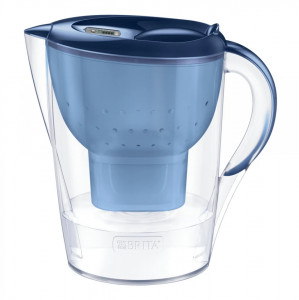 Cana filtranta BRITA Marella XL 3,5 L Maxtra+, albastra