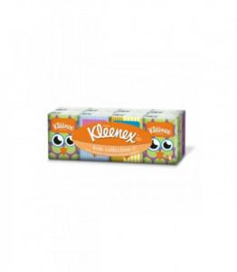 Kleenex Kids - batiste igienice