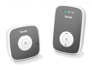 Monitor audio pentru bebelusi Beurer BY33