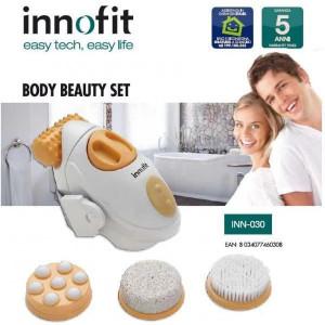 Set de infrumusetare corporala Innofit INN-030