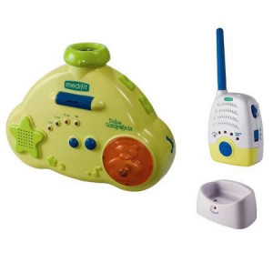 Sistem monitorizare bebelusi audio Joycare Md-602
