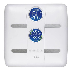 Body fat & body water monitor Laica PS5009