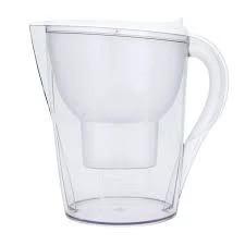 Cana pentru filtrarea apei Brita, 3.8 l, 1 filtru