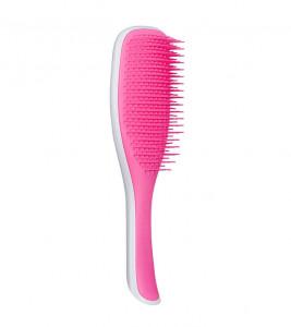 Perie pentru par Tangle Teezer Wet Detangler Popping Pink
