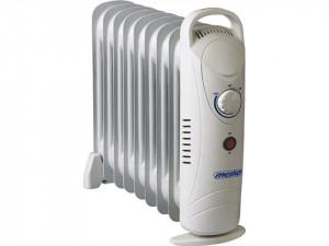 Calorifer electric Adler MS 7805, termostat, 9 elemente, 1000W