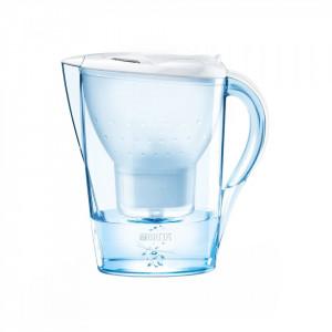 Cana filtranta BRITA Marella Cool 2,4 L Maxtra+, alba