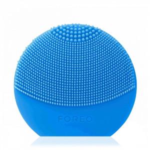 Dispozitiv de curatare a tenului Foreo LUNA Play Plus, Aquamarine