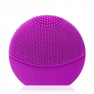 Dispozitiv de curatare a tenului Foreo LUNA Play Plus, Purple