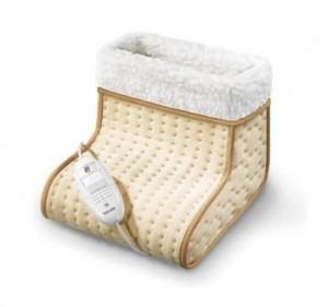 Incalzitor pentru picioare Beurer FW20, 332 x 26 x 26 cm, niveluri de temperatura, protectie impotriva supraincalzirii