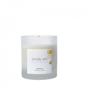 Lumanare parfumata Simply Zen Sensorials Heartening, 240gr