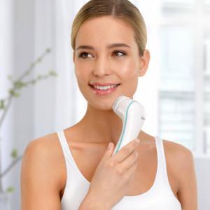 Perie curatare faciala Silk'n Pure