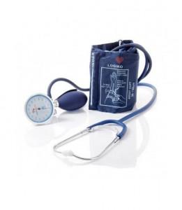 Tensiometru mecanic cu stetoscop Moretti DM346