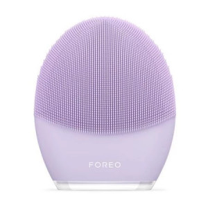Dispozitiv sonic de curatare faciala si masaj anti-imbatranire pentru ten sensibil Foreo LUNA 3