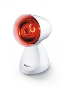 Lampa cu infrarosu Beurer IL11