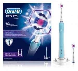 Periuta de dinti electrica Oral-B PRO 770