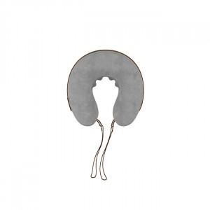 Perna masaj cervical Breo iNeck Air Grey